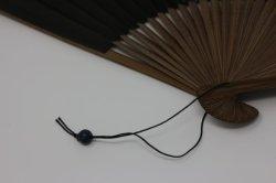 画像3: 市松模様(黒)